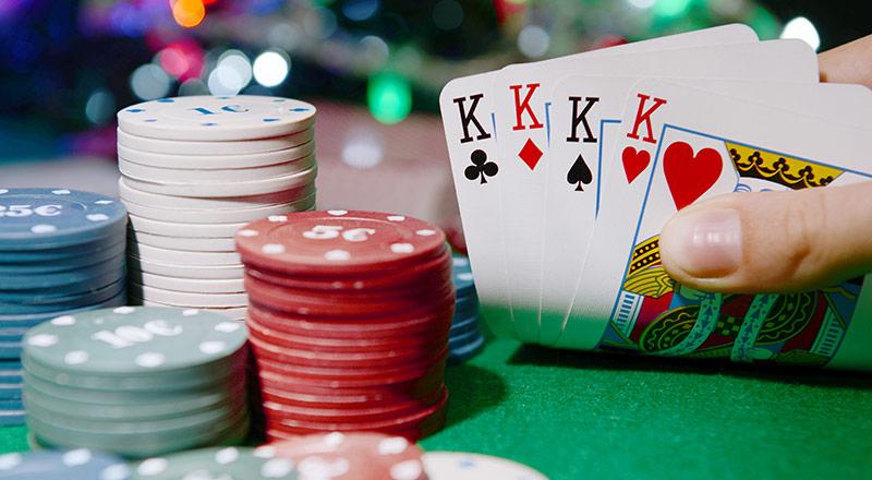 Casino - Poker
