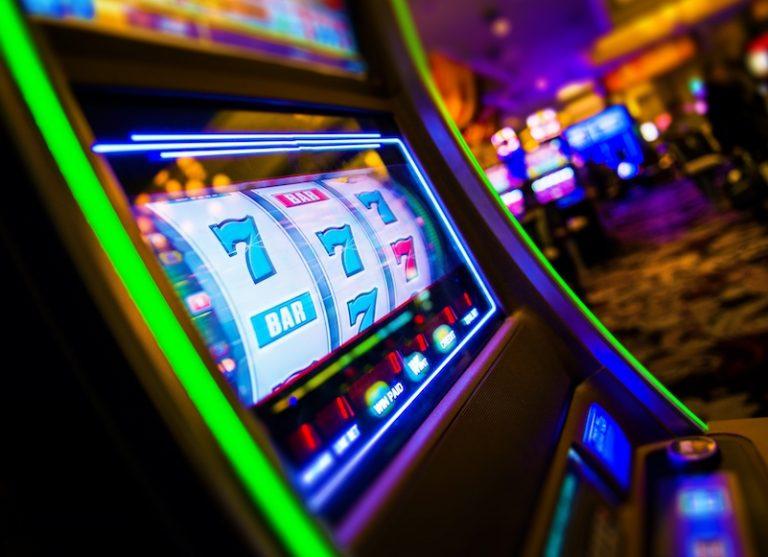 Casino PГҐ Nätet